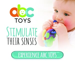 spec banner ad frame 1 ABC toys